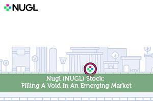 Josh Rodriguez-by-Nugl (NUGL) Stock: Filling A Void In An Emerging Market