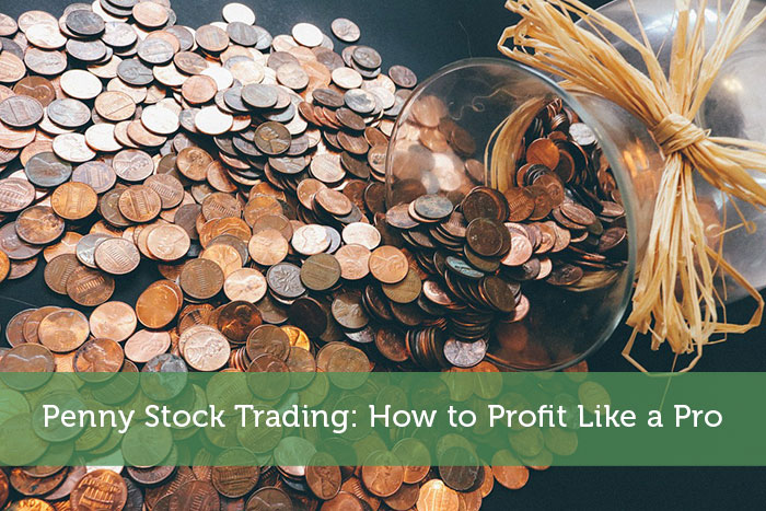 Penny Stock Trading: How to Profit Like a Pro