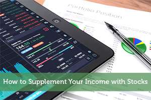 Jeremy Biberdorf-by-How to Supplement Your Income with Stocks