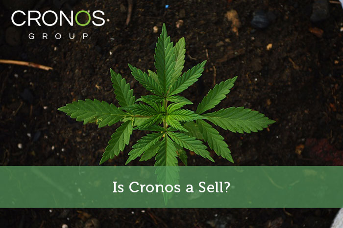 Is Cronos a Sell?