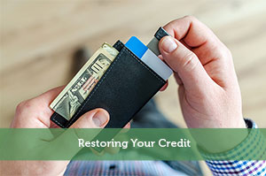 Adam-by-Restoring Your Credit