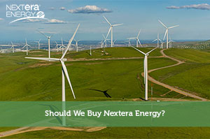 Royston Roche-by-Should We Buy Nextera Energy?