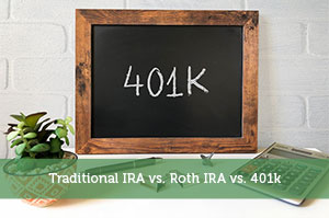 Jeremy Biberdorf-by-Traditional IRA vs. Roth IRA vs. 401k