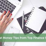Best Personal Finance Blogs for 30 Somethings - Modest Money
