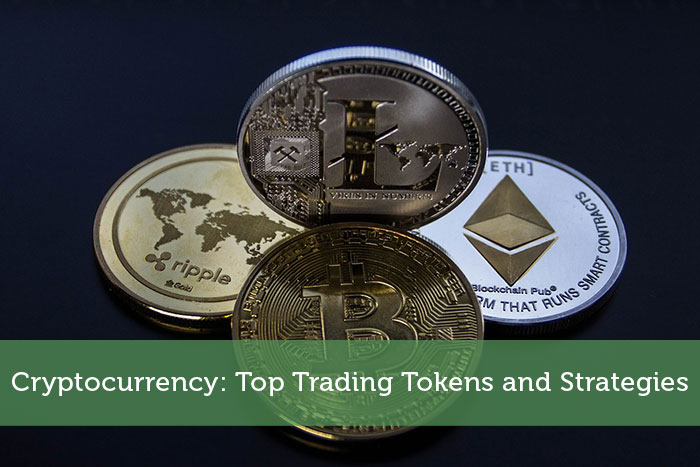 Top cryptocurrency trading strategy