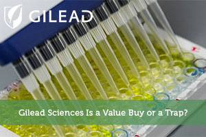 Royston Roche-by-Gilead Sciences Is a Value Buy or a Trap?