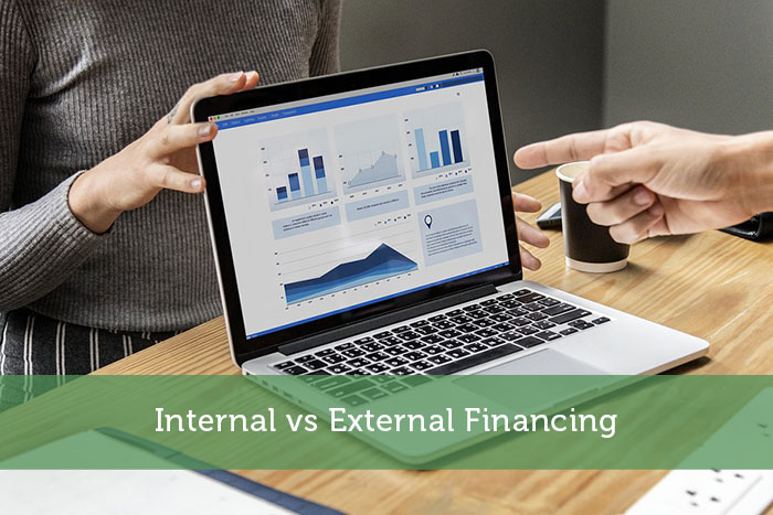 Internal vs External Financing
