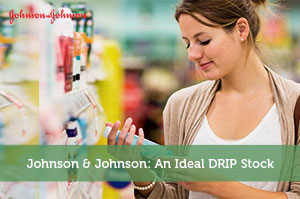 Sure Dividend-by-Johnson & Johnson: An Ideal DRIP Stock