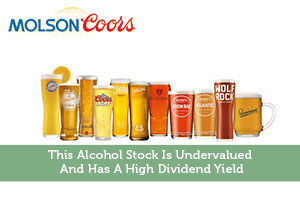 Sure Dividend-by-This Alcohol Stock Is Undervalued And Has A High Dividend Yield