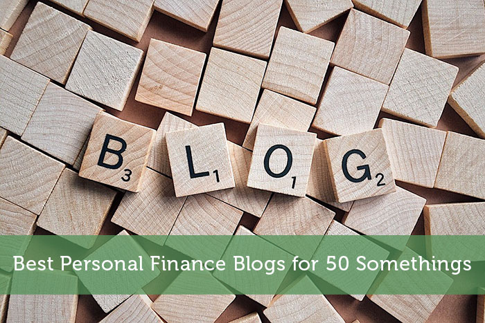 Best Personal Finance Blogs for 50 Somethings
