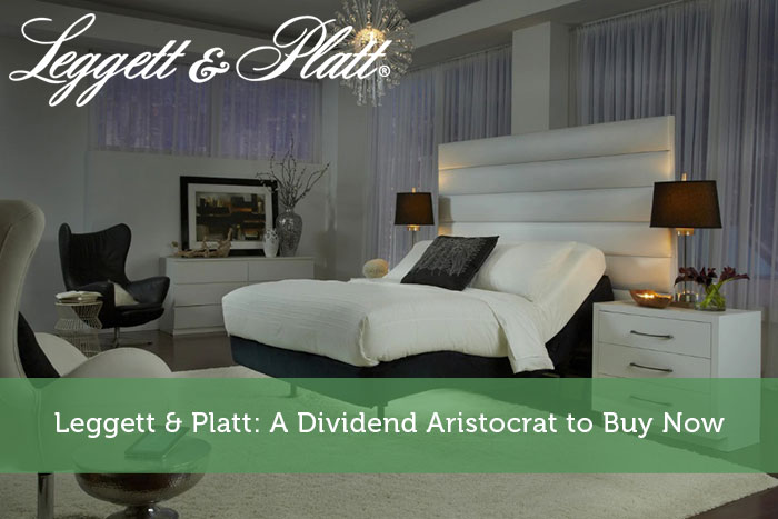 Leggett & Platt: A Dividend Aristocrat to Buy Now