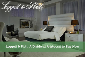 Sure Dividend-by-Leggett & Platt: A Dividend Aristocrat to Buy Now