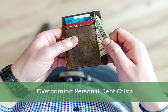 Overcoming Personal Debt Crisis