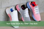 Foot Locker Stock (FL) Takes a Step Back