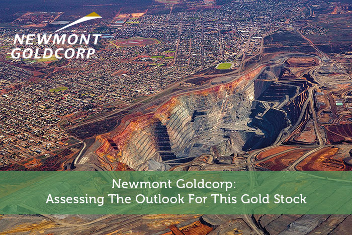 Newmont Goldcorp: Assessing The Outlook For This Gold Stock