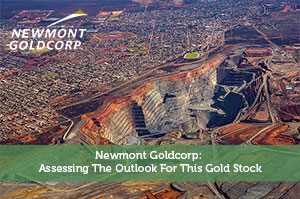 Sure Dividend-by-Newmont Goldcorp: Assessing The Outlook For This Gold Stock