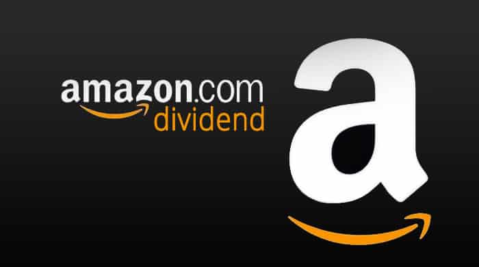 Amazon Dividend: Get Amazon to Pay You