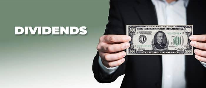 long term dividend stocks