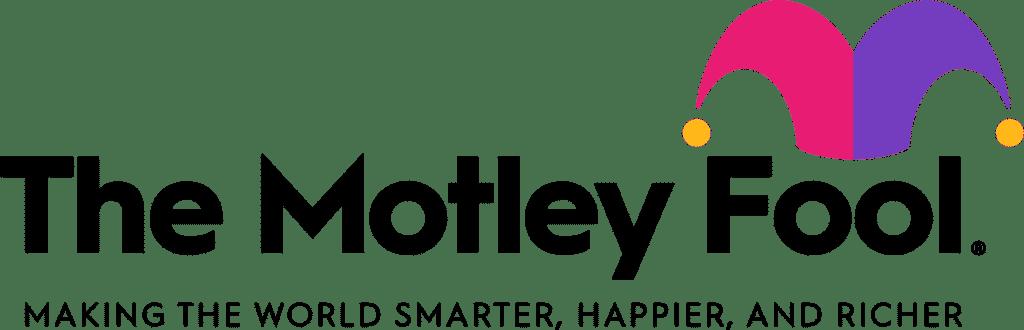 Crítica Motley Fool - Logo