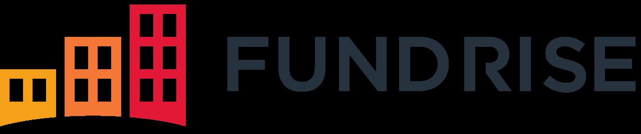 Fundrise Logo Transparent