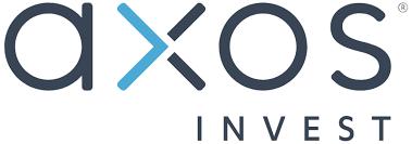 Axos Invest Logo