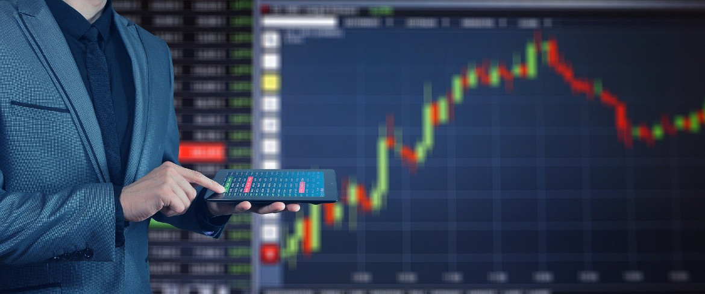 Passively Investing Stocks Post