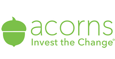 Acorns Review Featured