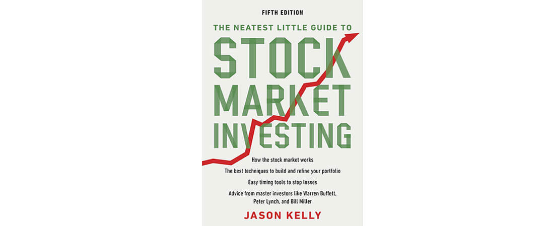 Neatest Little Guide to Stock Market Investing Book Review