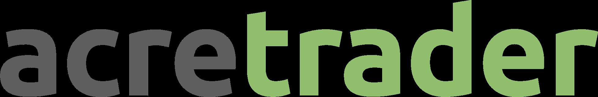AcreTrader logo transparent