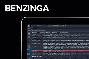 Benzinga Pro Guide How to Use the Squawk Box