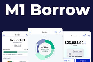 M1 Borrow Review: Everything You Need to Know about the M1 Finance Margin Program