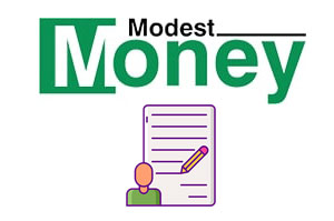 Modest Money Guest Post Policy