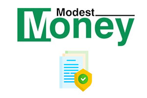 Modest Money Privacy Policy