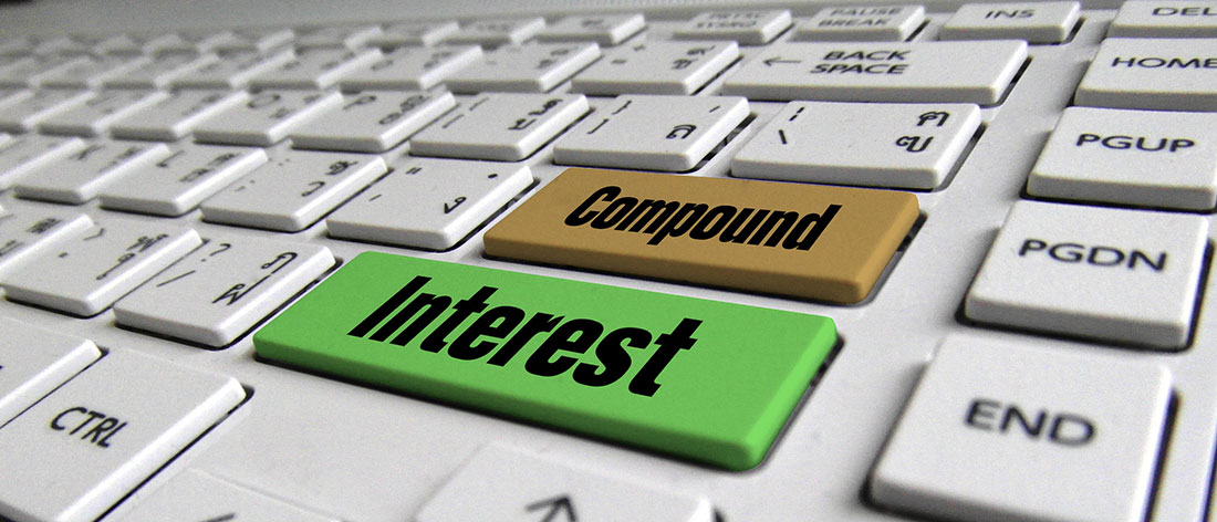 Why You Should Understand the Importance of Compound Interest