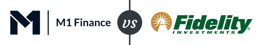 M1 Finance vs. Fidelity Comparison