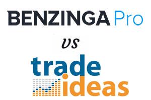 Benzinga Pro vs. Trade Ideas: Premium Trading Tools