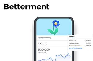 Betterment App Review: Best App for Mobile Investing?