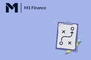 M1 Finance Free Stock Promo