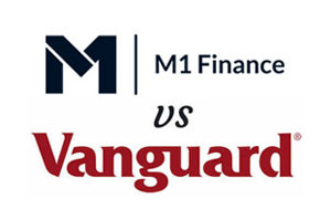 M1 Finance vs. Vanguard: How They Compare